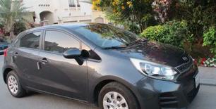 Kia Rio for sale 2015