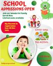 Kiddy care pre school