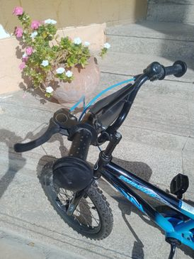 Kids bike 16in wheel size in  brand new condition