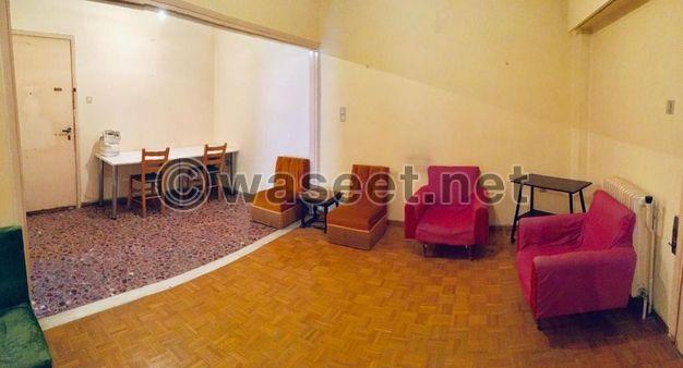 Apartment 81sqm Korinthos center
