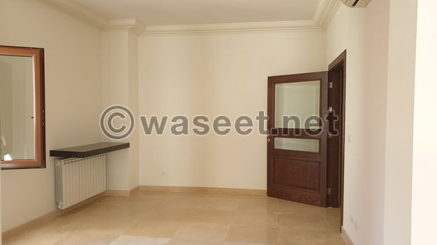 Apartment For Rent in the Golden Area of Achrafieh