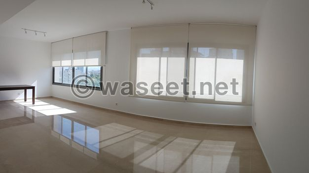 Modern Apartment For Rent in Achrafieh