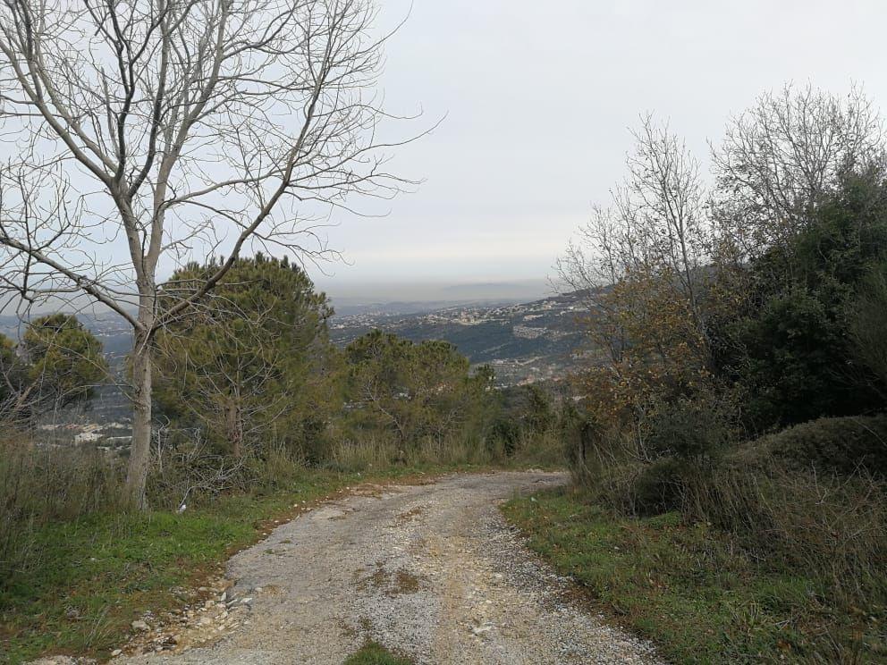 Land For Sale in Toula Batroun