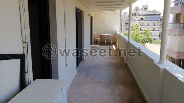 L04846  2 Bedroom Fully Furnished Apartment For Rent In Achrafieh   Alexandre