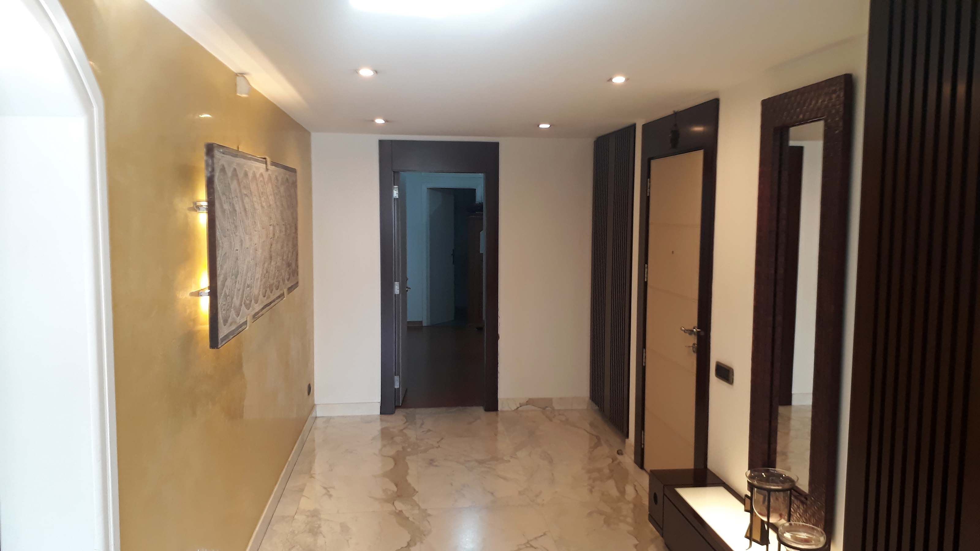 Furnished Apartment for Sale In The Heart Of Bsalim