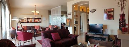 Luxurious Villa For Sale In Monteverde with panoramic view