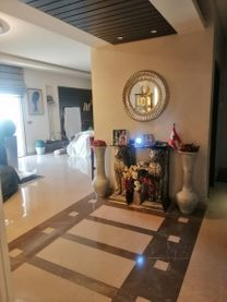 fully furnished apartment for rent in Horsh Tabet in