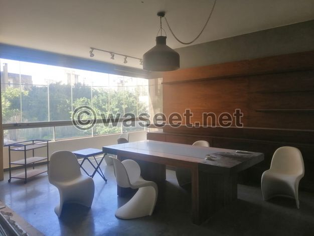 Spacious Apartment for Rent in City Rama