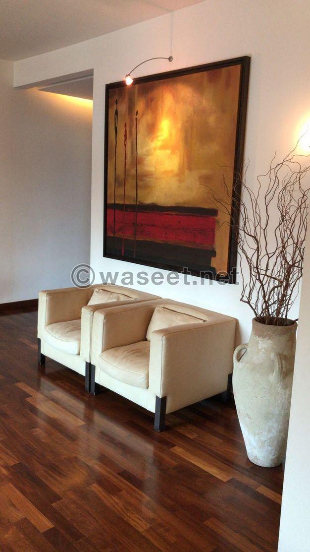Apartment for Sale in Gemmayze Achrafieh