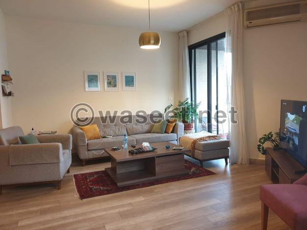 Modern Apartment for Sale in Achrafieh