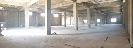 Warehouse for Rent in Baabda 4000m