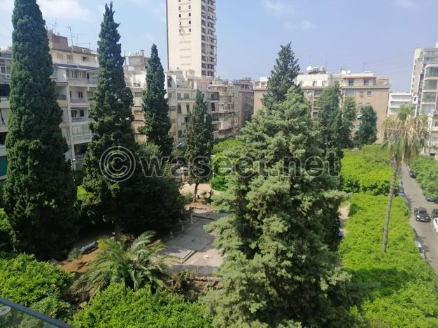 2-Bedroom Apartment for Rent in Achrafieh