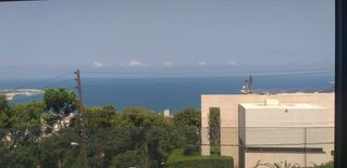 New Apartment for Sale in Sahel Alma with Panoramic Sea View