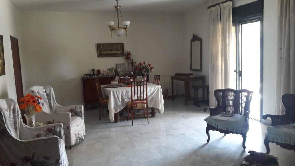 Spacious Apartment for Sale in Shayle