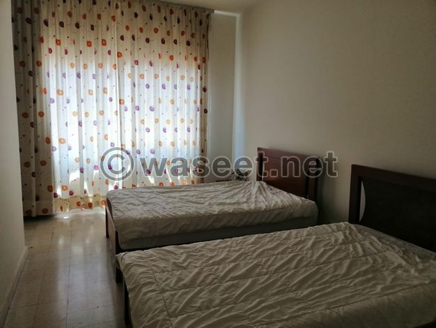 2-Bedrooms Apartment for Rent in Sioufi Achrafieh