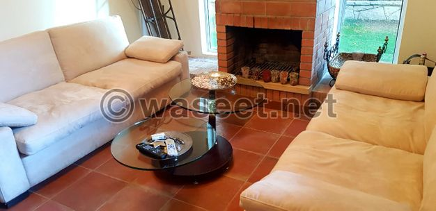 Furnished Chalet For Sale in a Prime Location in Ouyoun Al Simen