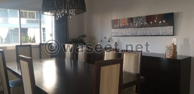 Renovated Modern Apartment for Sale in Adonis