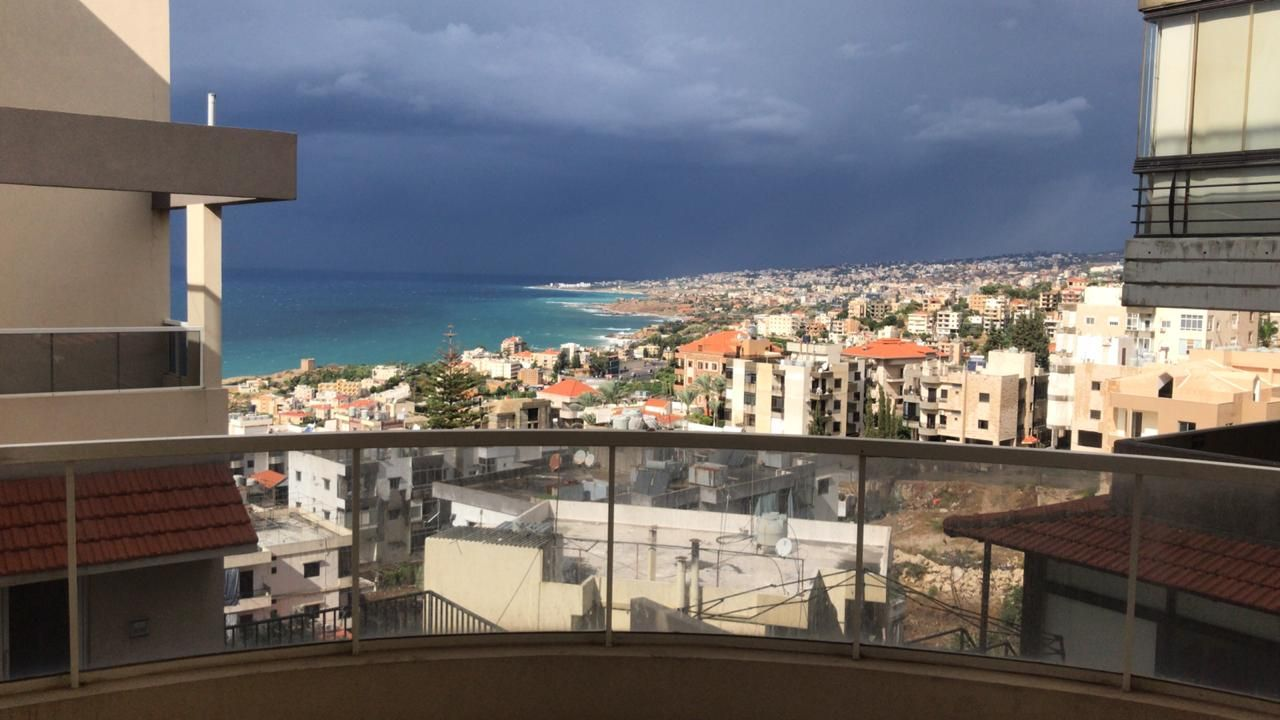 Brand New Apartment for Sale in Halat