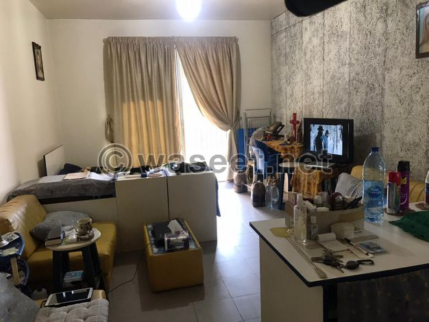 Furnished Chalet for Sale in Halat