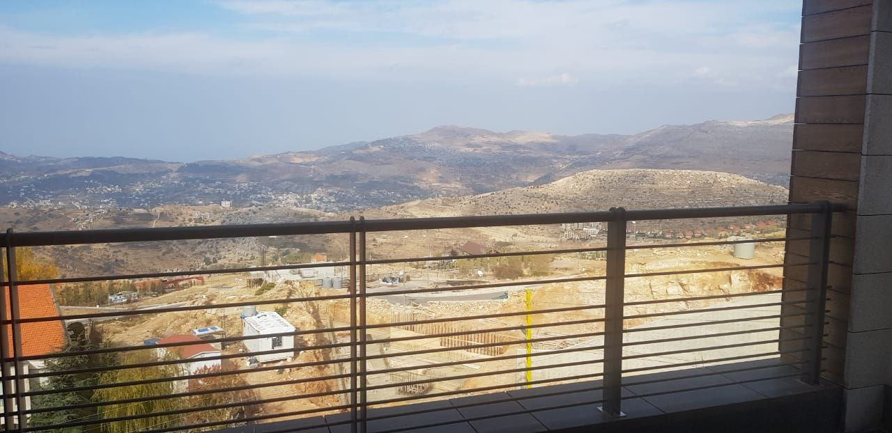 Brand New Duplex for Sale in Faqra - Kfardebian
