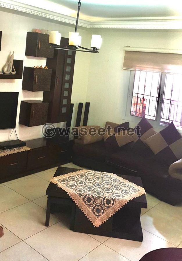 Duplex Apartment for Sale with Terrace in Zouk Mosbeh