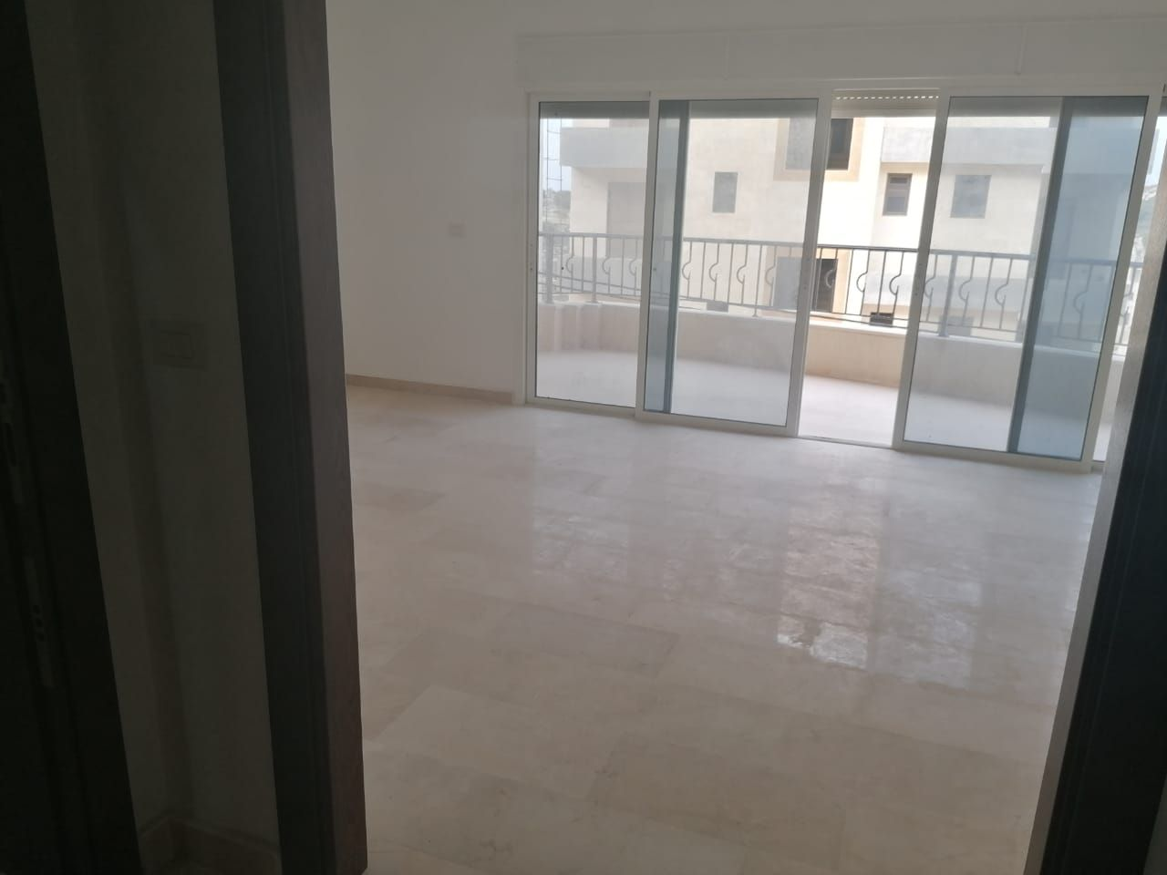 Apartment for Sale in a Calm Area of Hboub