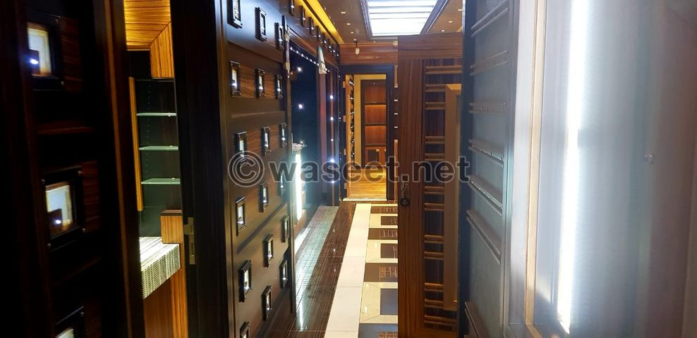 Spacious Fully Decorated Office on Jounieh Highway