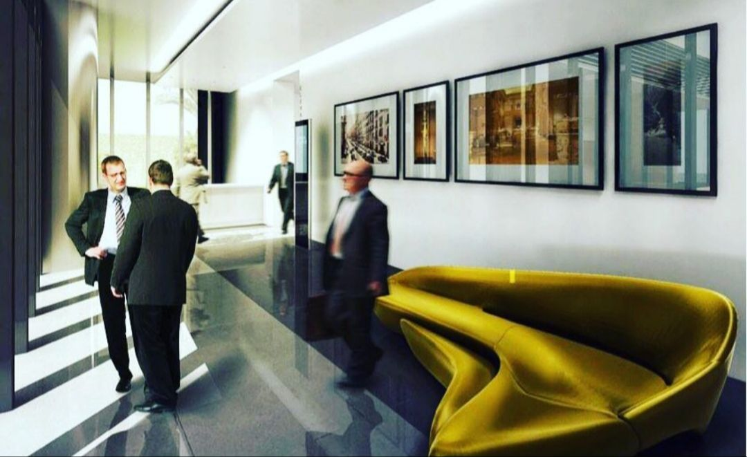 Office For Sale in a Prime Location in Achrafieh