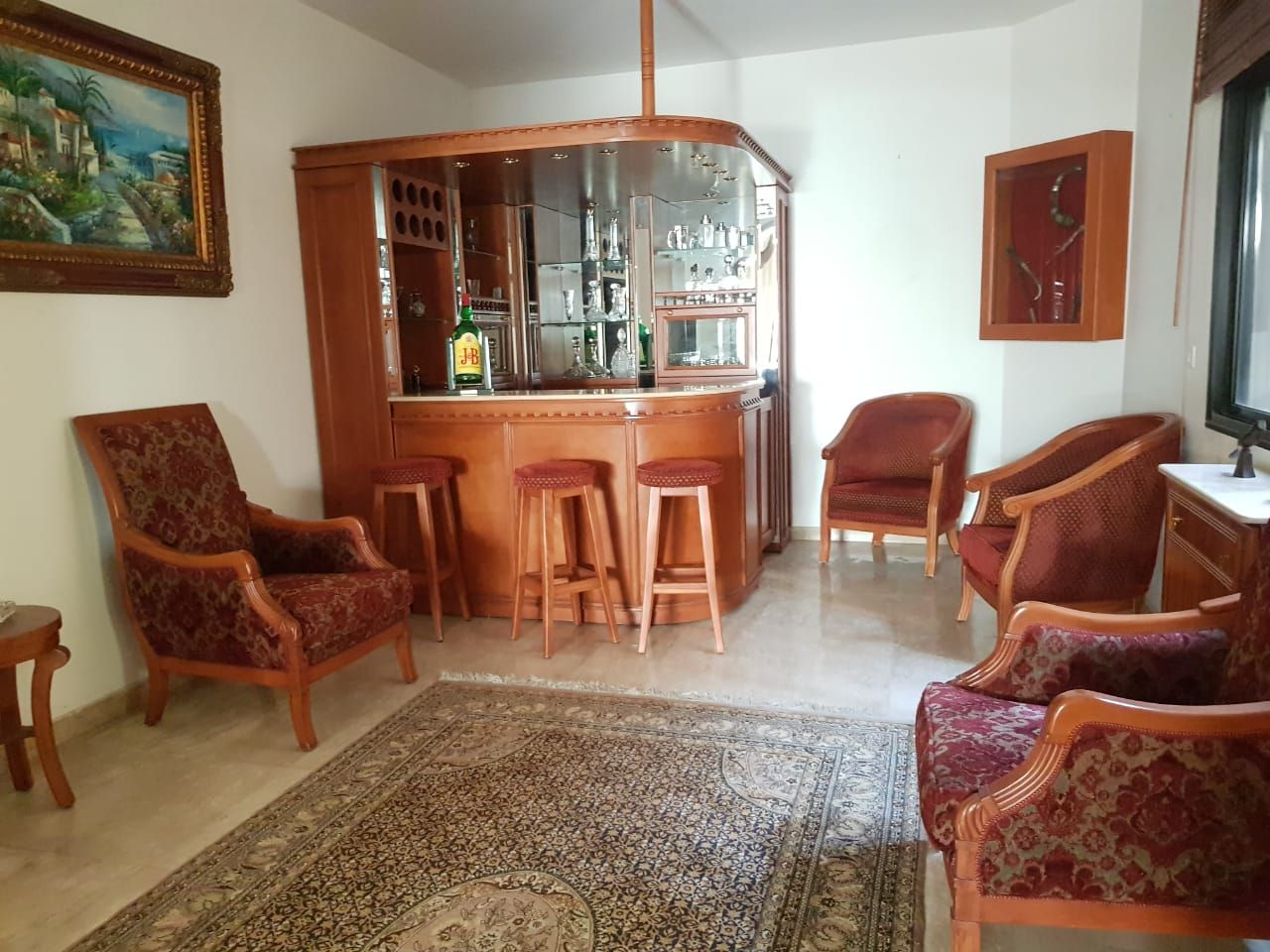 Duplex in Kfarhbeib with Terrace
