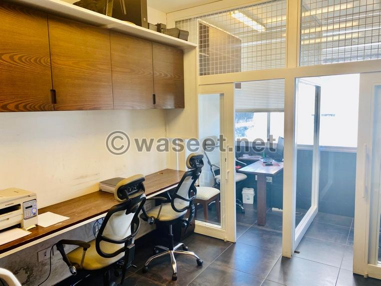 Office for Sale in Badaro in a Central Location