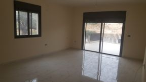 L07627 - Apartment with Garden for Sale in Ijdabra !