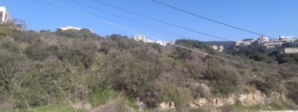 1,244sqm Land for Sale in Kfar Aabida