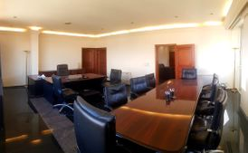 Fully Furnished Office for Sale on Zouk Mosbeh Highway