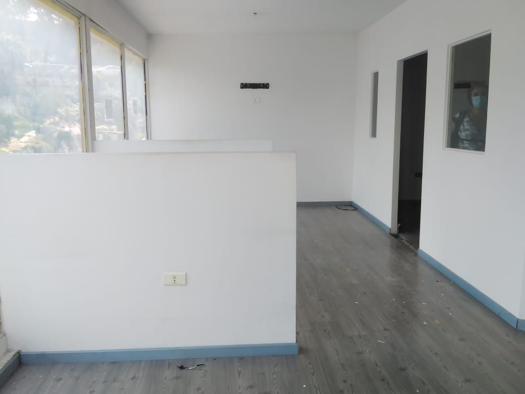 Office for Rent in Kaslik