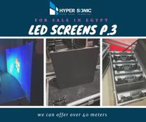 LED Screens Rental in Cairo Egypt