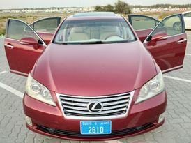 Lexus ES 350 model 2010