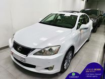 LEXUS IS 300 MODEL 2009 Y