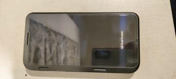 LG v50 5g dual screen
