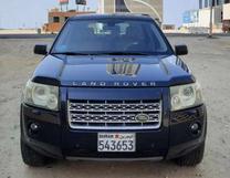 Range rover Model 2007