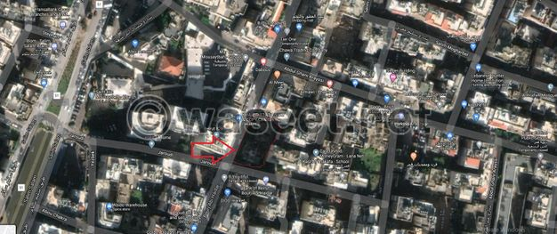 Land for Sale in Burj Abi Haidar