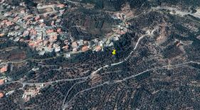 Land in douma for sale 600m