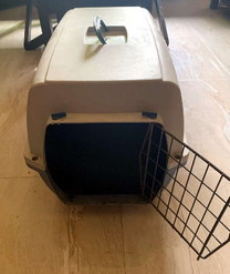 Large Crate for dogs and cats