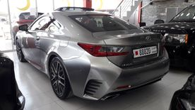 Lexus RC 350 F Edition