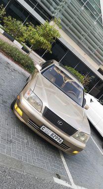 For Sale Lexus ls400