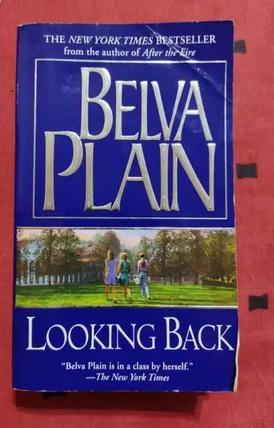 Looking Back (Belva Plan Books) للبيع
