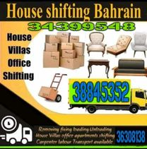 Low rate professional house Movers and Packers