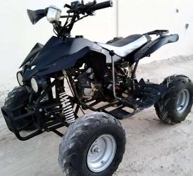 Low rider 125cc 2018