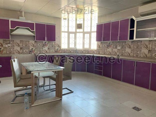 Luxurious 4 Bedroom Hall With Balcony Available At Al Shamkha