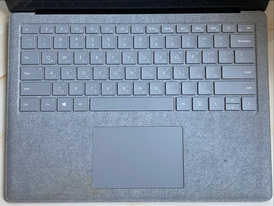 MICROSOFT SURFACE LAPTOP  FOR SALE