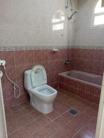 BEDROOM HALL 2 WASHROOMS APARTMENT AVAILABLE IN AL SHAMKHA